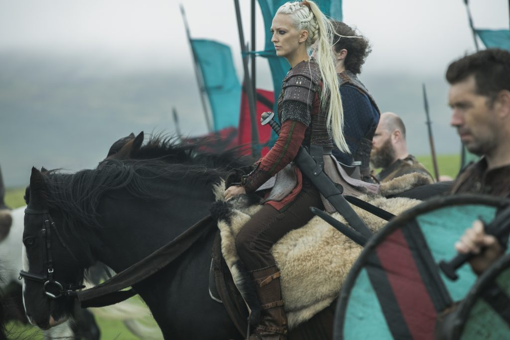 Vikings - COMIC CON BALTICS