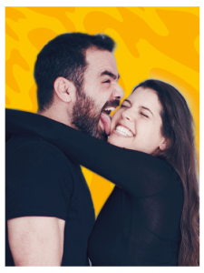 Yehuda & Maya Devir