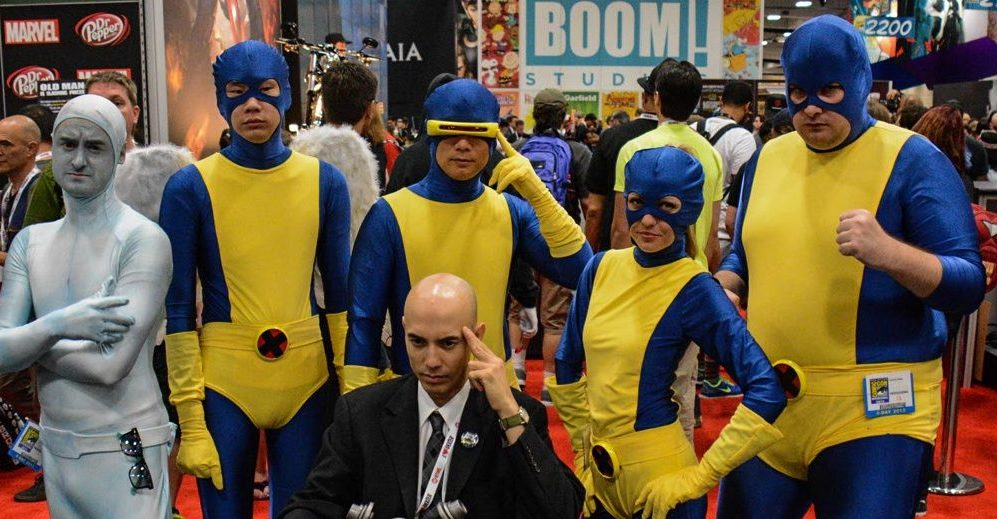 """10 most interesting facts about """"Comic Con"""""""