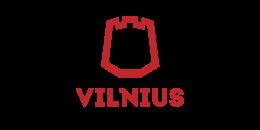 vilniaus logo